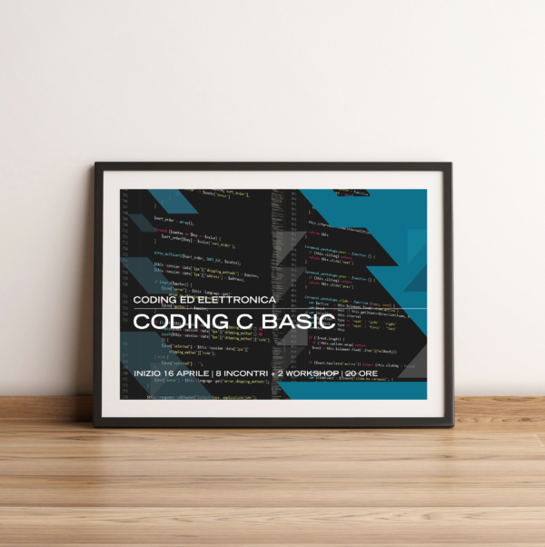CODING C BASIC