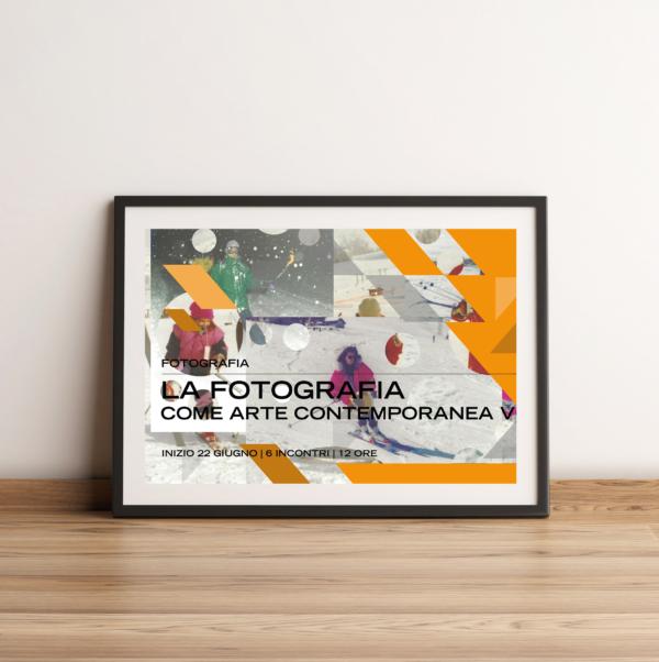 LA FOTOGRAFIA COME ARTE CONTEMPORANEA VOL. III